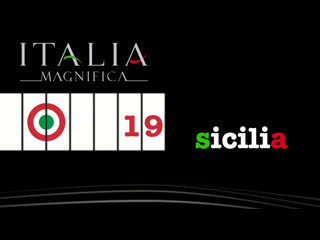19. Sicilia
