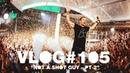 Armin VLOG 105 - Not A Shot Guy, Pt. 2