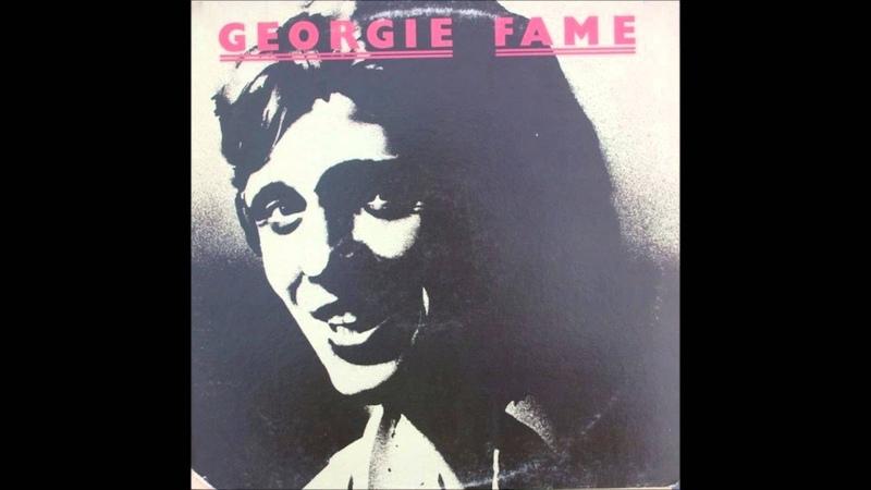 Georgie Fame Ozone