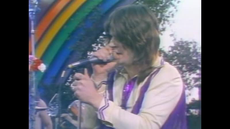 Black Sabbath California Jam 1974