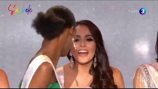 Miss World 2019, Nyekachi Douglas of Nigeria Over-all Performace