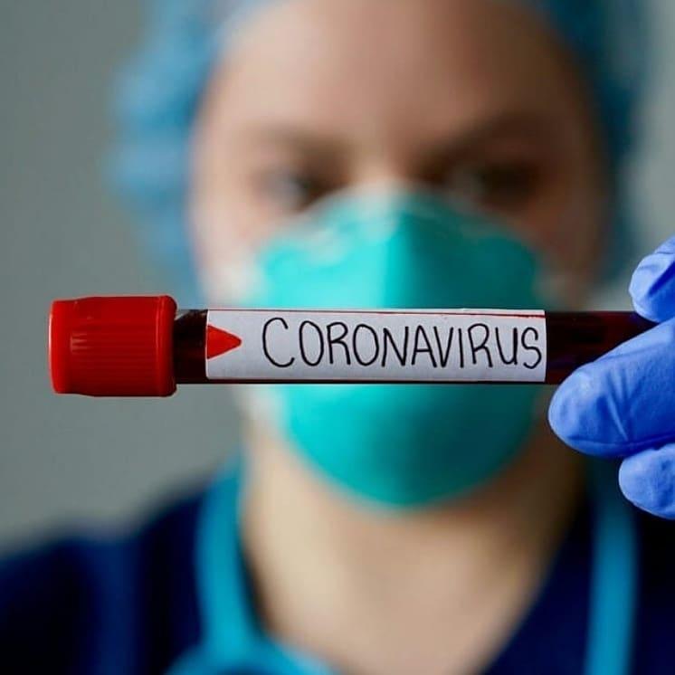 За минувшие сутки в Петровском районе официально подтверждён один случай заболевания коронавирусной инфекцией