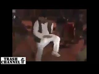 Как снимают танцы из индийских фильмов
