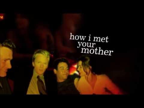 Заставка к сериалу Как я встретил вашу маму