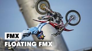 Josh Sheehan's Winning FMX Run in Munich | Red Bull X-Fighters 2014