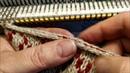 Обработка кромок ай-кордом, или дур-шнуром