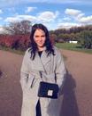 Личный фотоальбом Ксении Олисовой