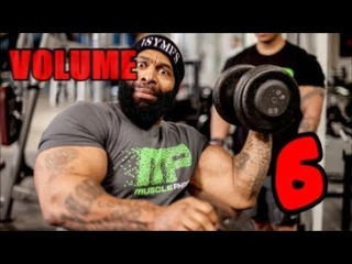 Ct Fletcher's in your ear! ISYMFS personal training motivation VOLUME 6