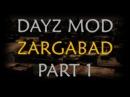 Arma 2 DayZ Mod Zargabad 1 Ultimate PVP Map