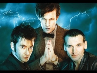 Doctor Who: Happiness - Ultimate 50th Anniversary Trailer