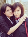 Личный фотоальбом Анжелы Федотовой