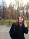 Личный фотоальбом Марины Манафовой