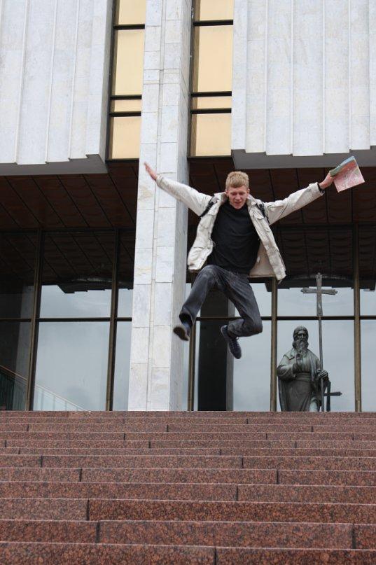 Иван Кузьмин фотография #28