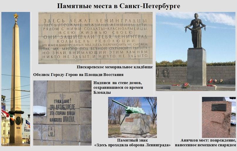Блокада Ленинграда: история 827 дней в осаде., изображение №14