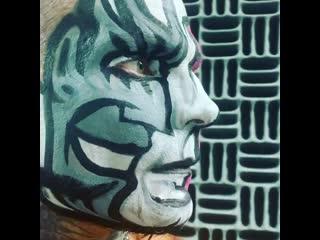 Jeff Hardy ~ Brand Instagram