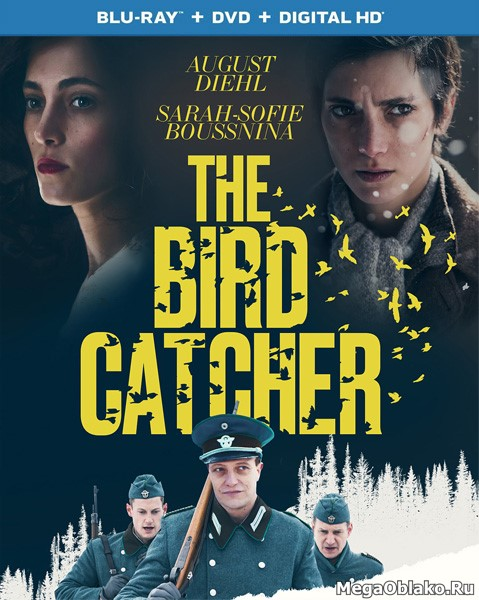 Птицелов / The Birdcatcher (2019/BDRip/HDRip)