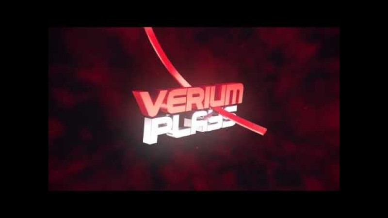 VeriumPlays Intro [Parodie]   Alphastein