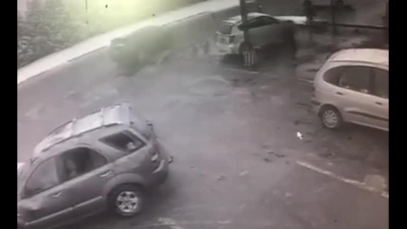 Бегун из Бобруйска
