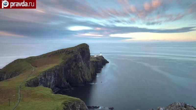 На дне Северного моря найден затерянный мир каменного века последние новости и исследования