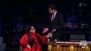 Монсеррат Кабалье / Montserrat Caballé в гостях у Ивана. Вечерний Ургант. 05.06.2018