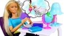 Барби все серии. Игры одевалки, Свидание Барби и Кен, Отпуск куклы Барби. Видео мультики для девочек