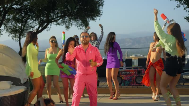 Mohamed Ramadan ft Super Sako Tik Tok Египет Армения 2020