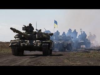 Срочно! Мощный отпор – указ президента, Л/ДНР не ожидали. Решился – НАТО поддержит, назад пути нет