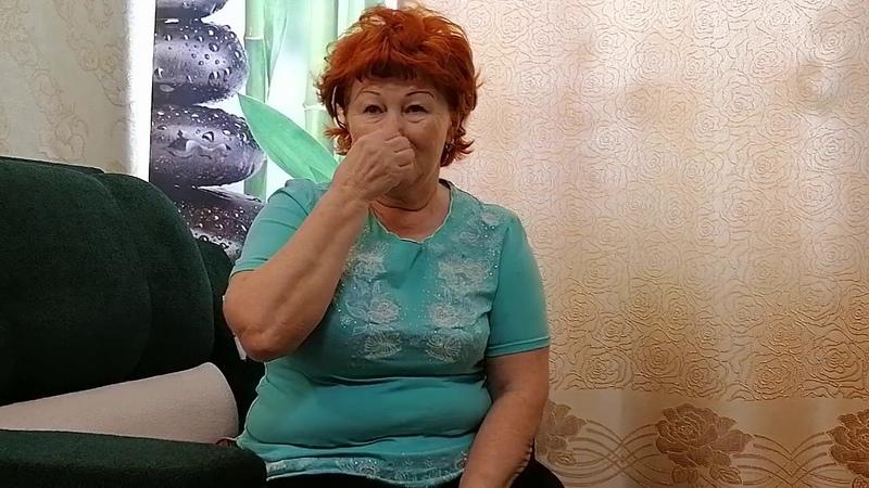 В гостях у Татьяны Александровны часть 3 СвободуФургалу Хабаровск ДегтяреваДолой