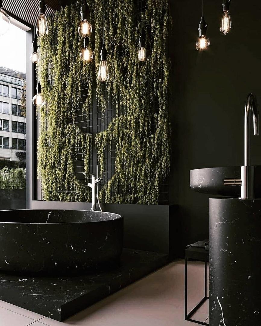 Bathroom designed by Serosez