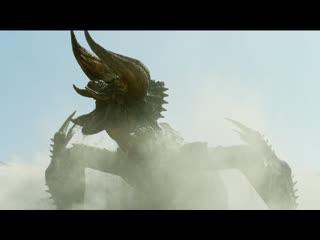 Охотник на монстров – трейлер
