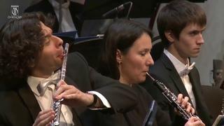 С.В. Рахманинов, концерт №3 – Н. Луганский ()