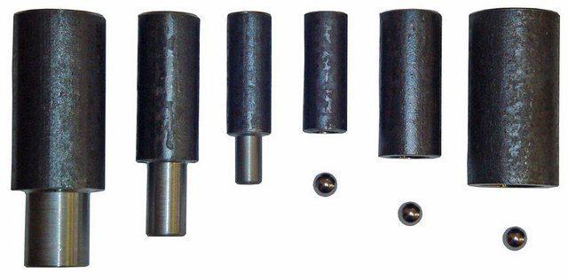 Калитка из металлопрофиля своими руками – схема + порядок выполнения работы, изображение №11