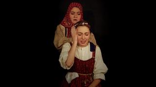 Послушай, как голосят на русских народных свадьбах!