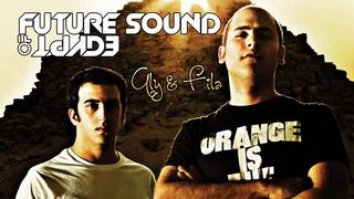 [FSOE 250] Aly & Fila + Jwaydan  Future Sound of Egypt 250