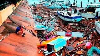Houston, you have a problem: Destructive Hurricane hits Texas