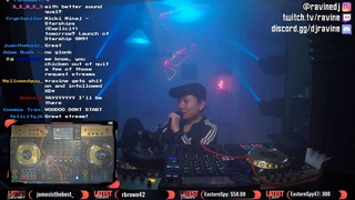 RUSSIAN HARDBASS FRIDAYS WITH DJ SLAVINE - DAY 207 !SONG !PLAYLIST (Twitch Only)