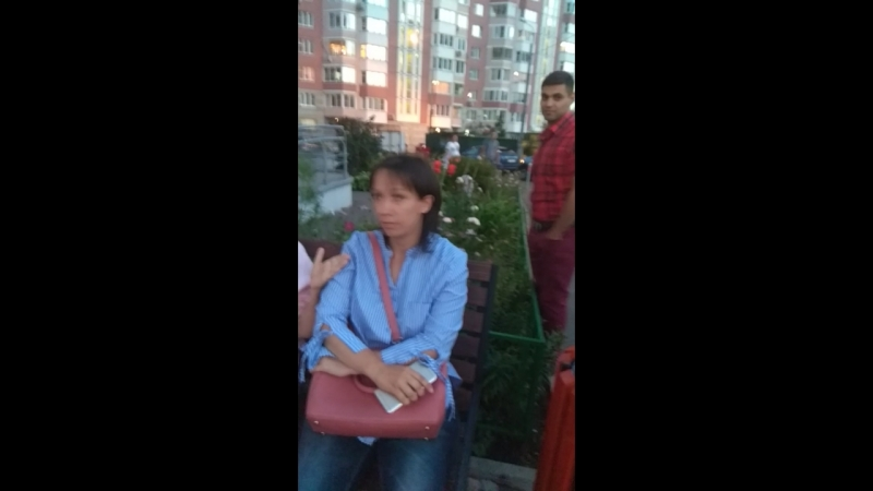 Громут Ирина Ивановна Наглая ложь о я председатель совета дома по Радужному проезду д 1