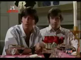 Romeo Y Julieta 3 серия