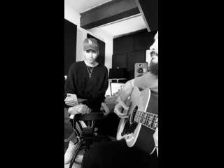 Tokio Hotel Instagram TV - : Держитесь