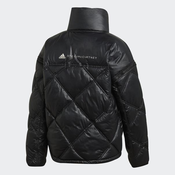 Утепленная куртка image 6