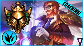 The COST Of Failing To Abuse The Enemy Jungler's Mistakes | Jungle Coaching Guide