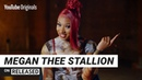 Megan Thee Stallion Dishes Up Some Good News   RELEASED