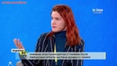 Минута славы Марьяны Безуглой. Нардеп Украины не может связать двух слов на украинском языке