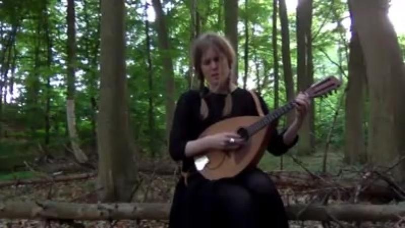 Nordic folksong for you on mandola.mp4