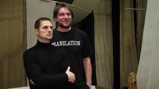За кулисами «Дьявола»: репетиция спектакля краснодарского театра