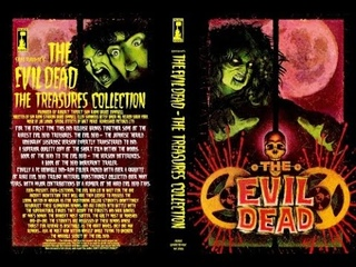 The Evil Dead - Treasures from the Cutting Room Floor [1080p]
