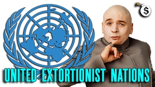 U.N. Blackmails World, Threatens 5-7 Years of Greatest Depression Unless You Bow To One World Govt