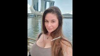 Porn Star - Cathy Heaven