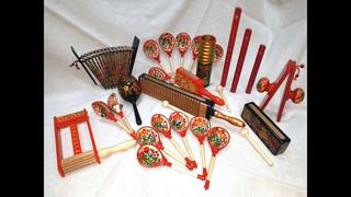 Лекция-концерт «Путешествие в мир народных музыкальных инструментов»