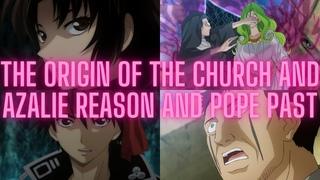 Majutsushi Orphen Hagure Tabi Season 2 episode 10 reaction